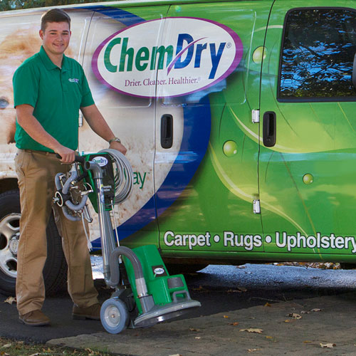 Trust Power Chem-Dry for your carpet and upholstery cleaning service needs
