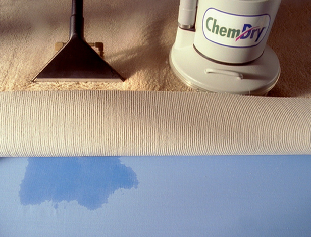 Power Chem-Dry provides green certified carpet and upholstery cleaning